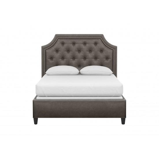 Alison Platform Bed