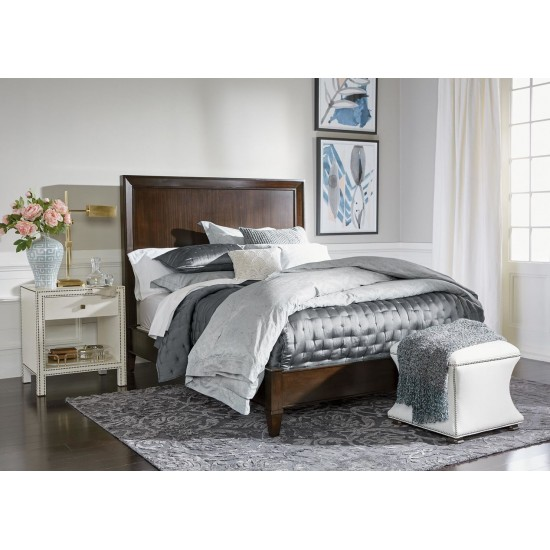 Andover Low Profile Bed
