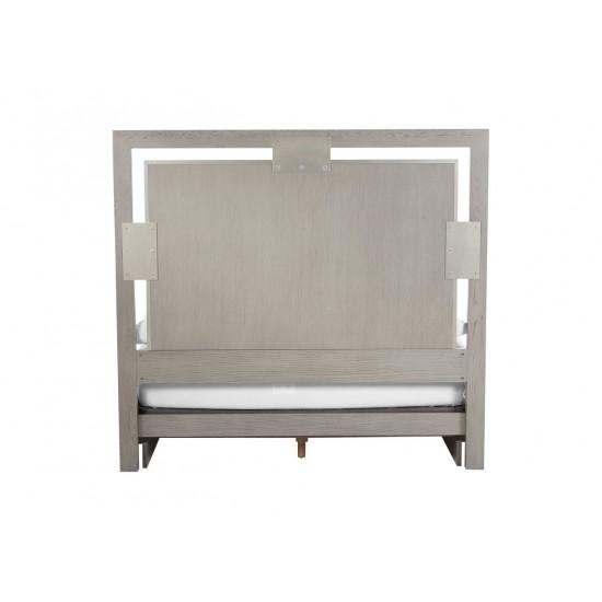 Avon Oak Bed