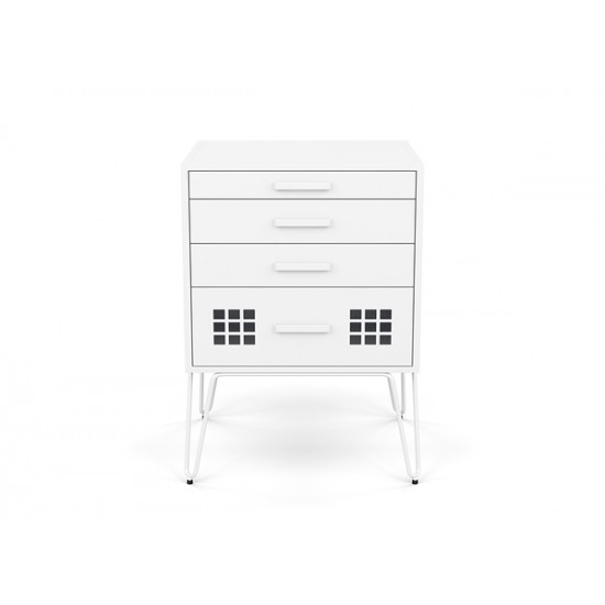 Cormac End Table