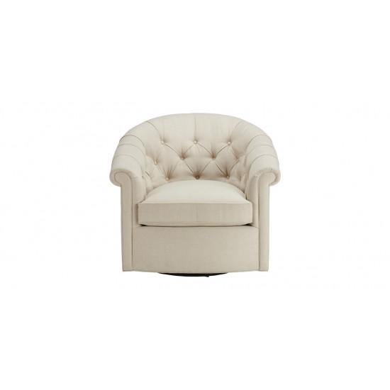 Clyde Swivel Chair
