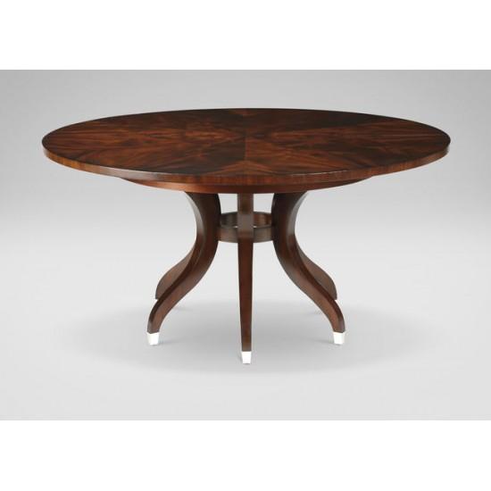 Ashcroft Dining Table 阿什克羅夫特餐桌 布雷摩爾長形咖啡桌