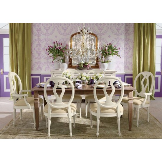 Avery Dining Table 艾莉餐桌