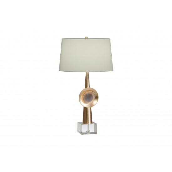 Agatha Gold Table Lamp