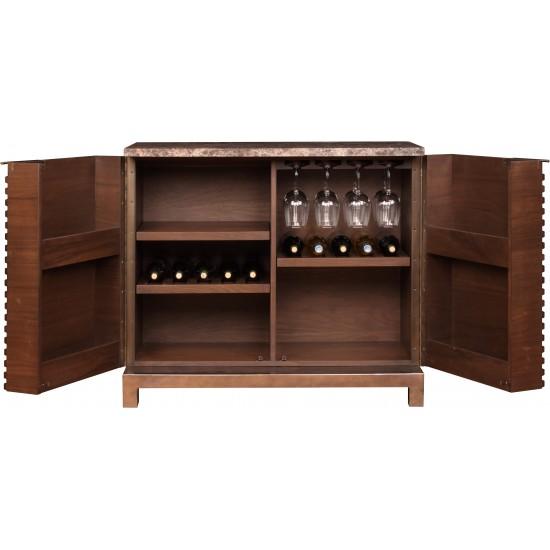 Addison Mini Bar