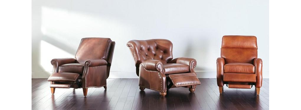 躺椅 RECLINERS