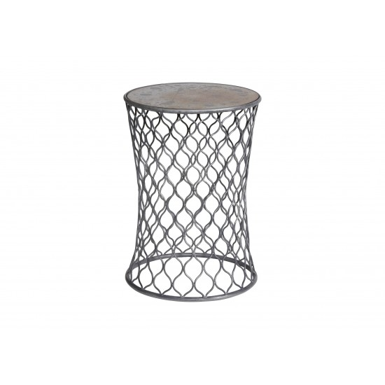 Adelin Accent Table