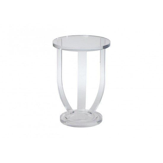 Adaren Modern Accent Table