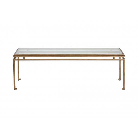 Beacon Rectangular Coffee Table