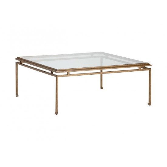 Beacon Square Coffee Table