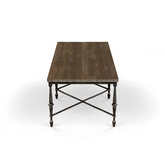 Albee Coffee Table 雅培咖啡桌