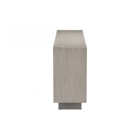 Braemore Rectangular Plinth-Base Console Table