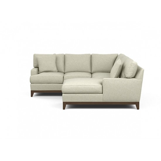 Arcata Four Piece Sectional with Chaise 202120G5