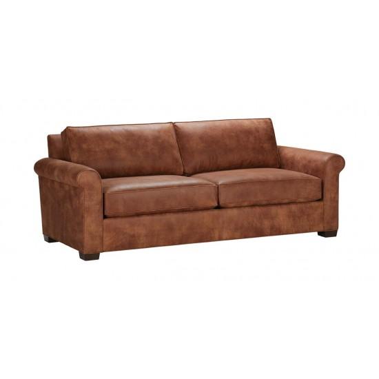 Spencer Roll-Arm Sofa